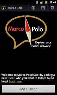 Marco Polo!- screenshot thumbnail