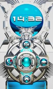 玩生活App GO Locker white dragon免費 APP試玩