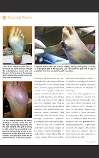 Podiatry Today - screenshot thumbnail