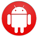 Circons Red Icon Pack icon