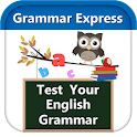 Test Your English Grammar