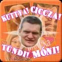 Tündi-Móni icon