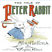 The Tale Of Peter Rabbit :Book
