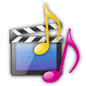 音楽・動画 icon