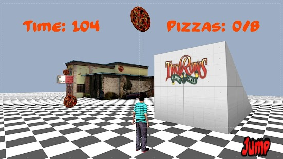 TwoRows Pizza- screenshot thumbnail