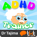 APPS for kids with ADHD icon