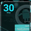 Cyanogen Theme for ssLauncher icon