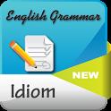 English Grammar – Idiom icon
