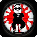 Gangnam Style Sniper 3D icon