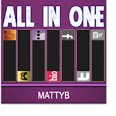 MattyB Games and Song Apps