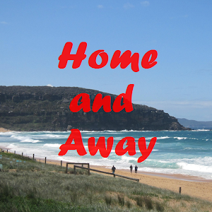 Home and Away - Summer Bay 娛樂 App LOGO-硬是要APP