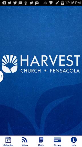 Harvest Church Pensacola