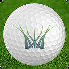 Blue Devil Golf Club icon