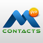 M-Contacts Pro