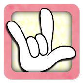 Fingerspelling Trainer A