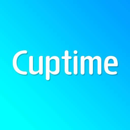 Cuptime 生活 App LOGO-APP試玩
