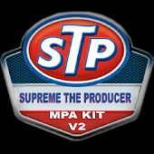 Supreme The Producer Kit V2