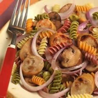 Wacky Mac® Five-Ingredient Skillet Sausage Dinner