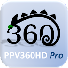 Panorama Photo Viewer 360 PRO icon