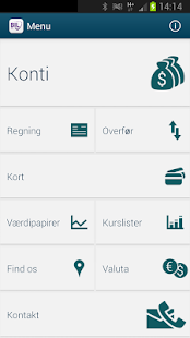 BIL Danmark- screenshot thumbnail