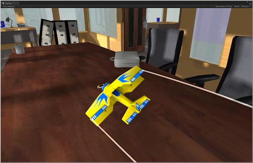Flight Simulator: RC Plane 3D 1.09 screenshots 1