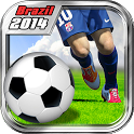 World Cup Football 2014 FREE icon