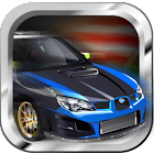 Gioco di corse Tilt Racing icon