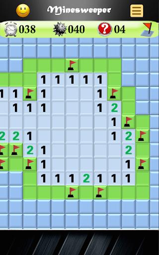 Smart MineSweeper