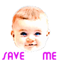 Save a baby!