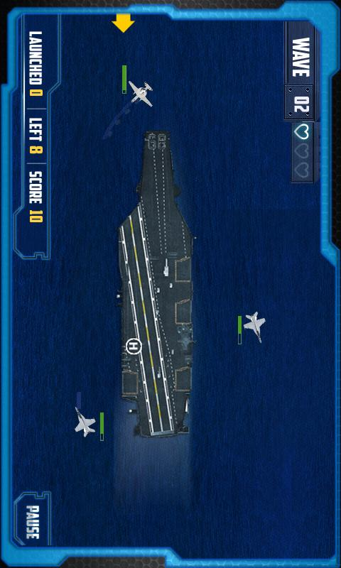 America's Navy- screenshot