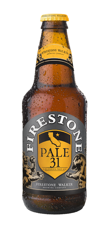 Logo of Firestone Walker Pale 31