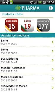 O'Pharma - screenshot thumbnail