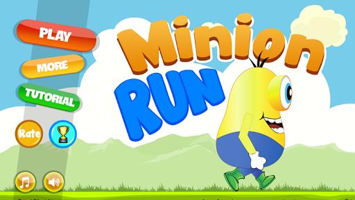 Minion Run: Rush Fun Nonstop