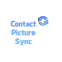 Contact Picture Sync icon