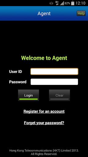 Smart Biz Line - Agent