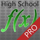 High School Math PRO