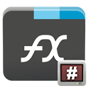 File Explorer (Root Add-On) icon