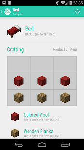 Craft - Minecraft Craft Guide - screenshot thumbnail