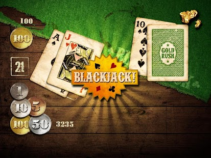 Online Blackjack - Free Blackjack App: Web, iPhone, Android