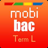 mobiBac Term L