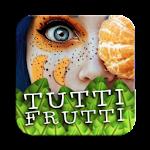 Tutti Frutti 15-Puzzle Free