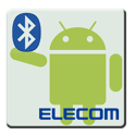 ELECOM EASY BT PAIRING icon