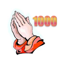 1000 Praise Offerings Pro icon