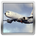 P8A Poseidon Airforce HD LWP icon