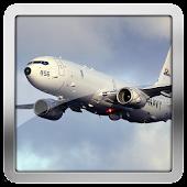 P8A Poseidon Airforce HD LWP