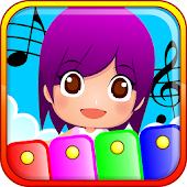 Balloon Pop Xylophone Free