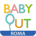 BabyOut Rome Kids Family Guide icon