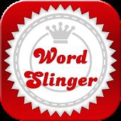 App Word Slinger APK for Windows Phone