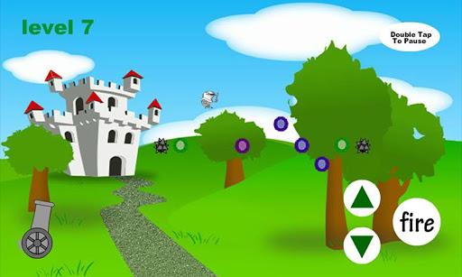 Castle Jewels Free 3 screenshots 2