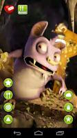 Screenshot of Talking Bat